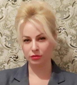 Наталья Иорина